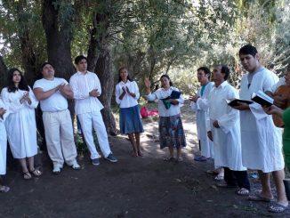 Congregación de Cipolletti